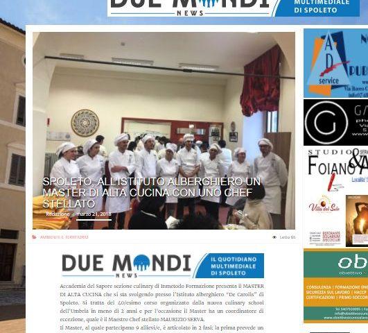 duemondi  news 210318
